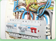Montrose electrical contractors